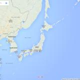 日本国土の3分の2が森林である – 空から撮影した群馬、東京、高知を見比べて驚いたこと