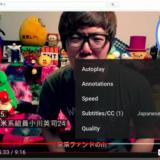 ヒカキン自動生成字幕画像の元ネタ・初出・いつから流行ったか?