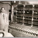 「ハードからソフトのプログラムへ」コンピュータの基礎・ノイマン型コンピュータとは?