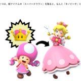 Twitter「クッパ姫・キングテレサ姫」の元ネタ・初出は?